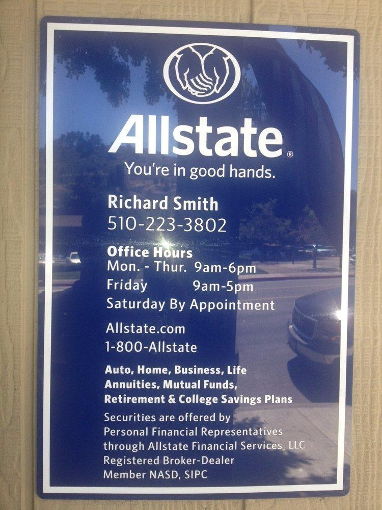 Allstate Insurance: Richard Smith image 2