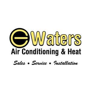 E.C. Waters Air Conditioning & Heat