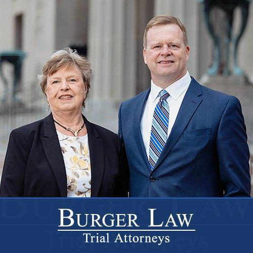 Burger Law