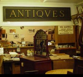 Maxwell's Furniture Restoration image 2