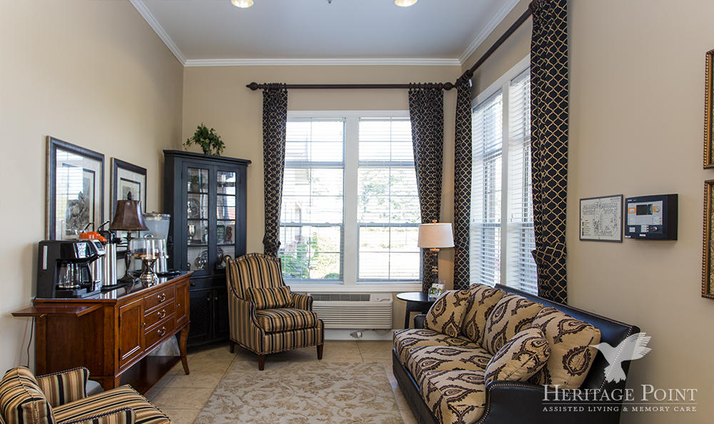 Heritage Point Assisted Living and Memory Care image 9