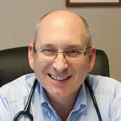 Peter Davidow, MD