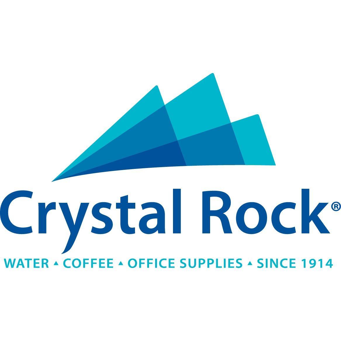 Crystal Rock Water