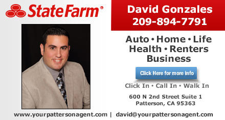 David Gonzales - State Farm Insurance Agent