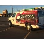 Bauman Heat and Air, Inc. OK  Lic# 456767 image 0