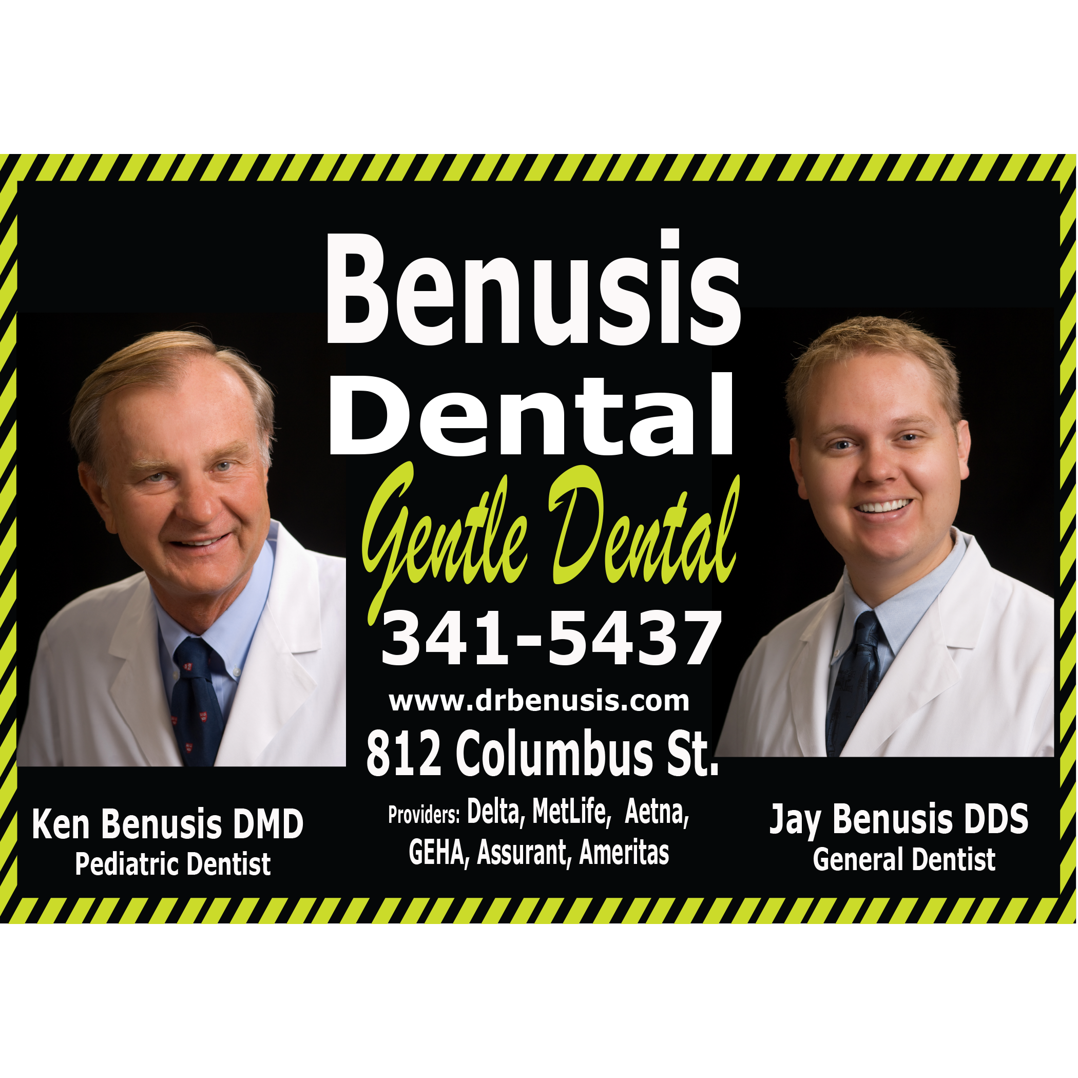 Benusis Dental ProfLLC