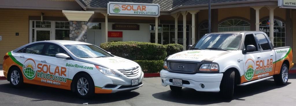 Solar Revolution image 8