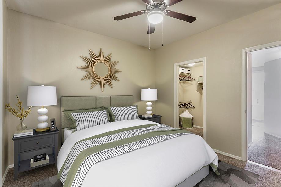 Camden Montierra Apartments image 5