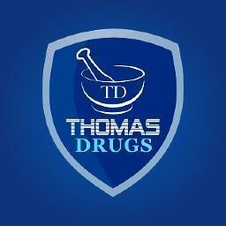 Thomas Drugs, Inc.