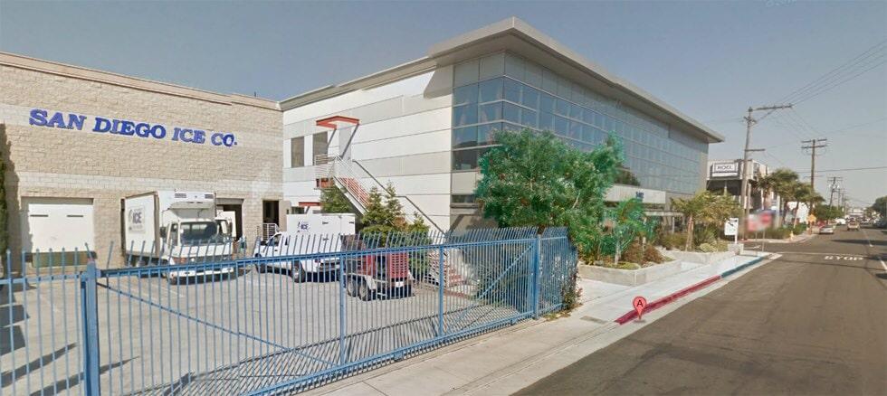 San Diego Ice Company, Inc. image 1