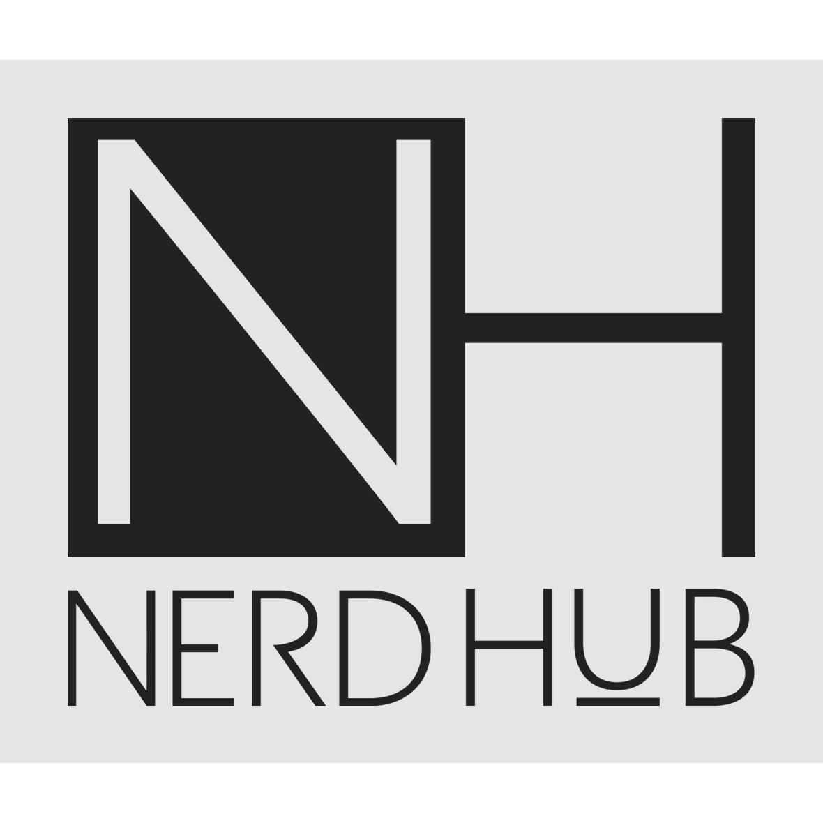 NerdHub Studio