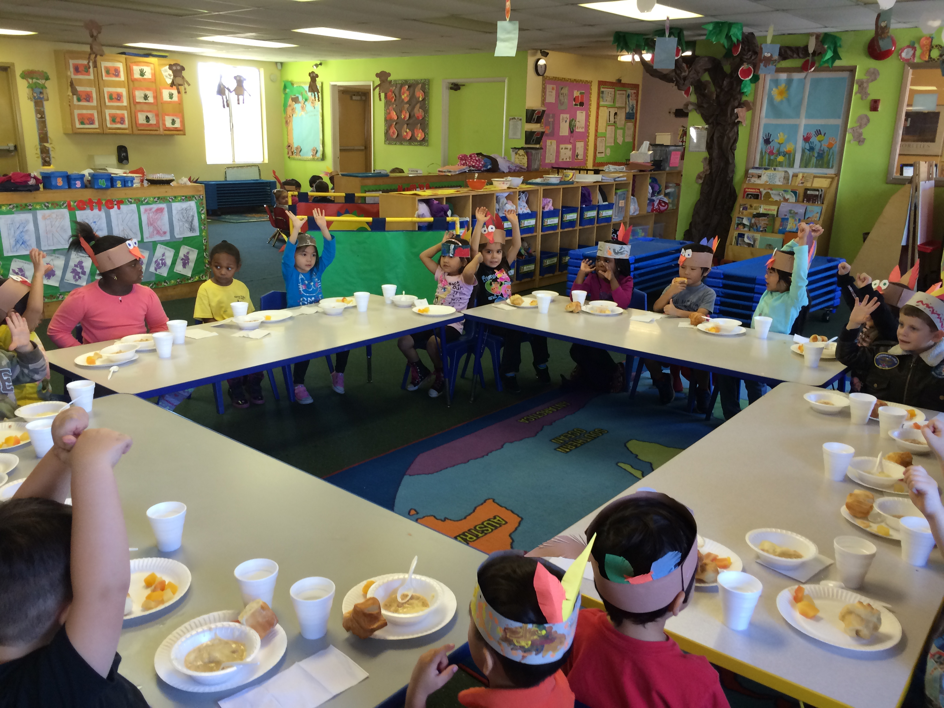 Sierra Preschool & After School image 21