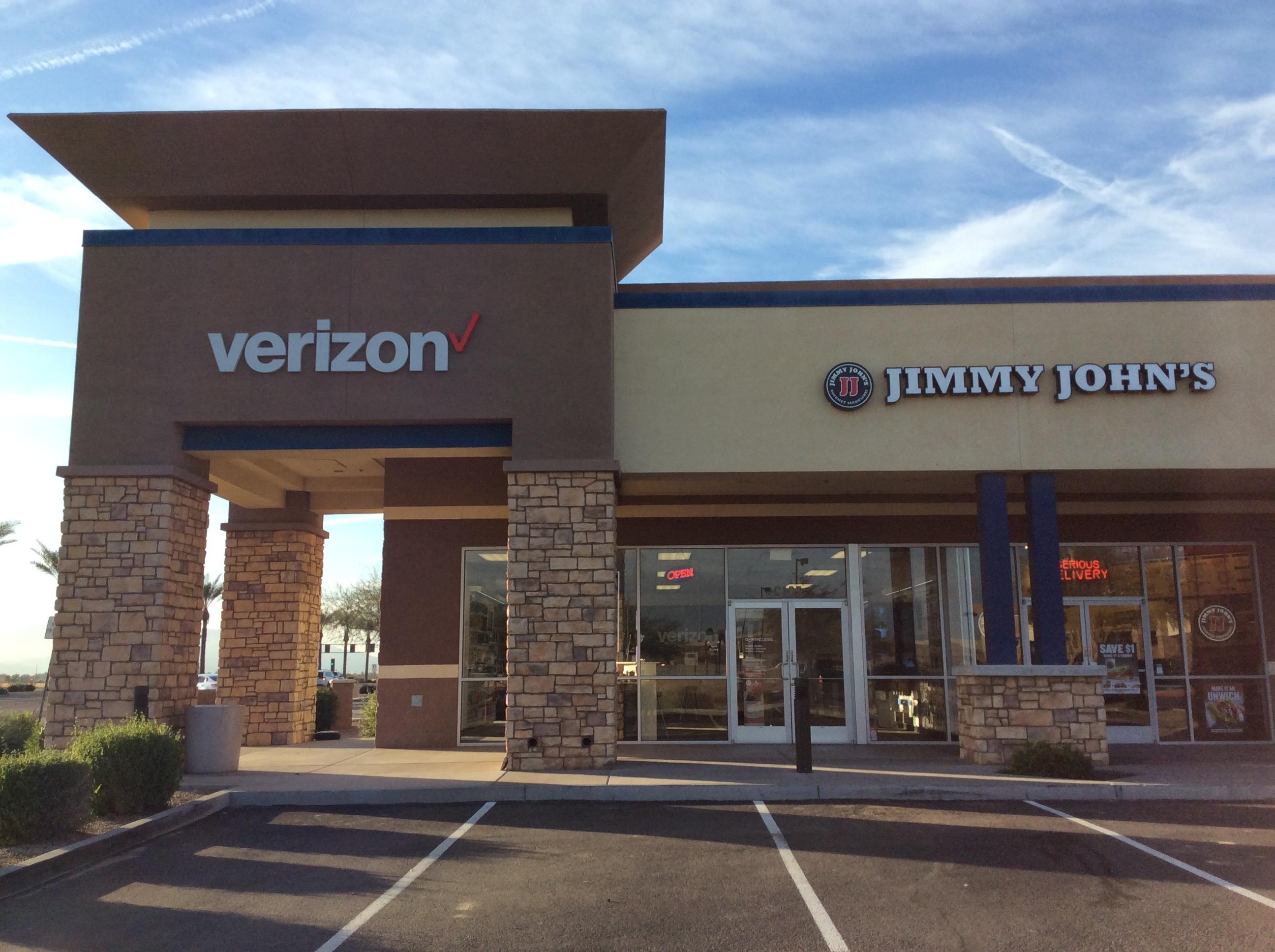 Verizon Authorized Retailer – GoWireless image 10