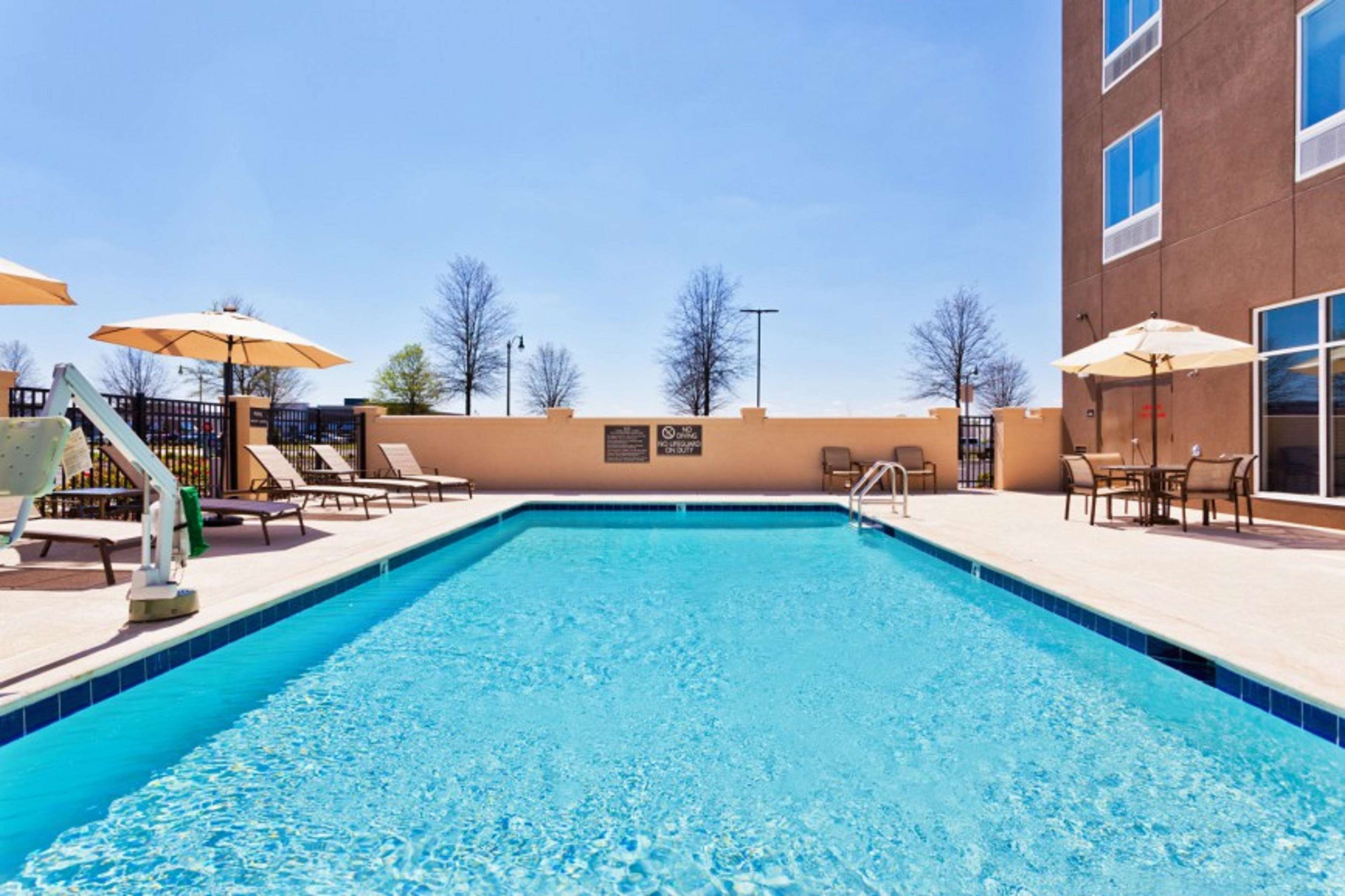 Hilton Garden Inn Montgomery Eastchase 7665 Eastchase Parkway