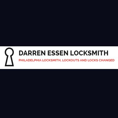 Darren Essen Locksmith