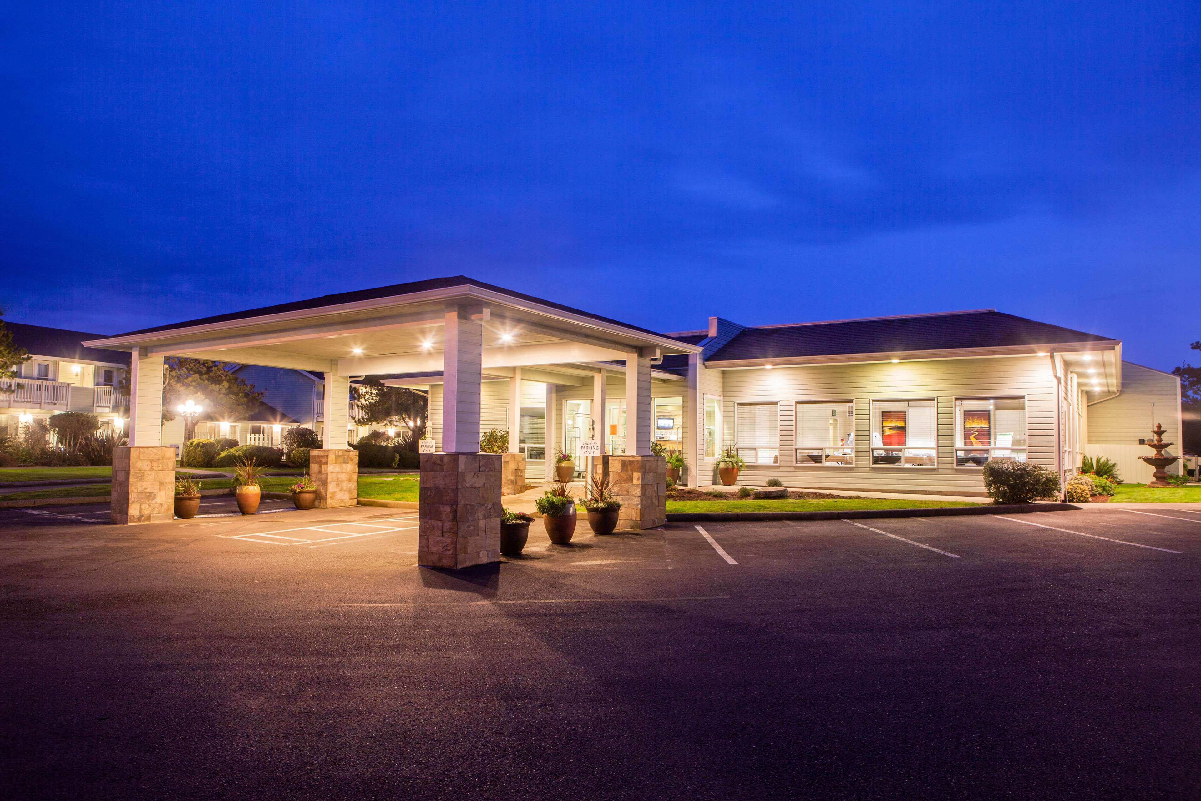 Bandon Inn Motel