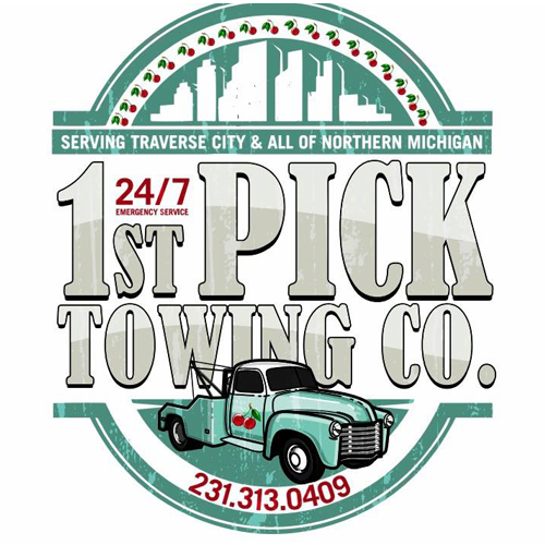 1st Pick Towing