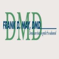 Frank D May, DMD