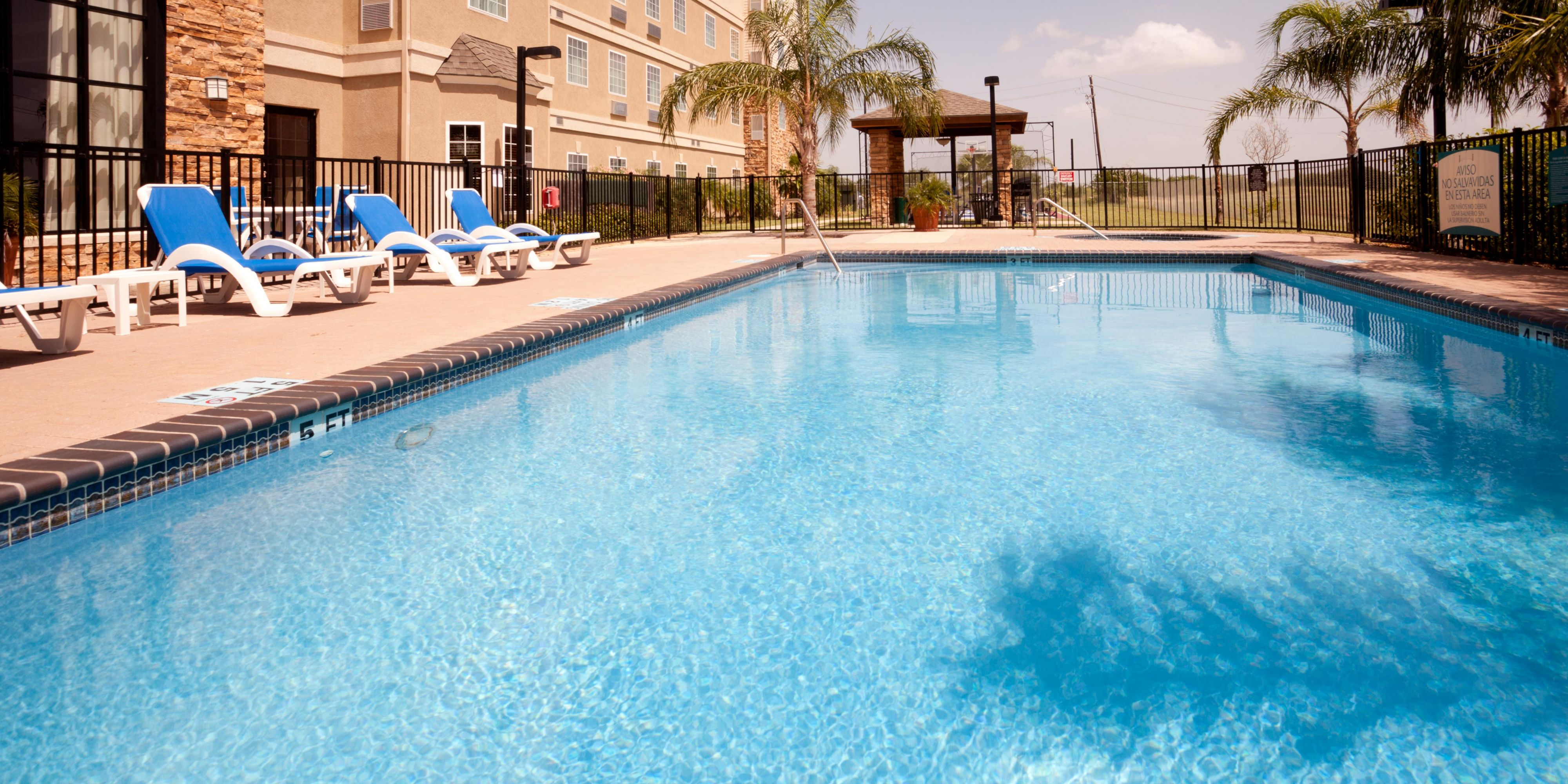 Staybridge Suites Brownsville image 2