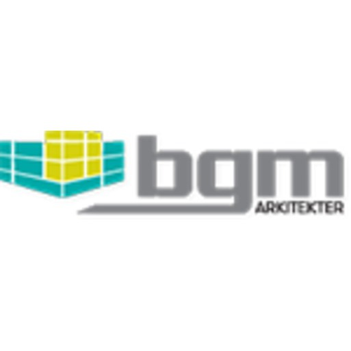 BGM Arkitekter AS