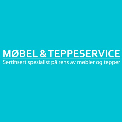 Møbel & Teppeservice AS logo