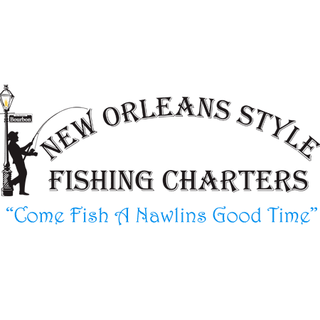 New Orleans Style Fishing Charters LLC image 100
