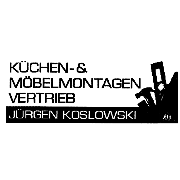 Möbelmontagen & Vertrieb Jürgen Koslowski