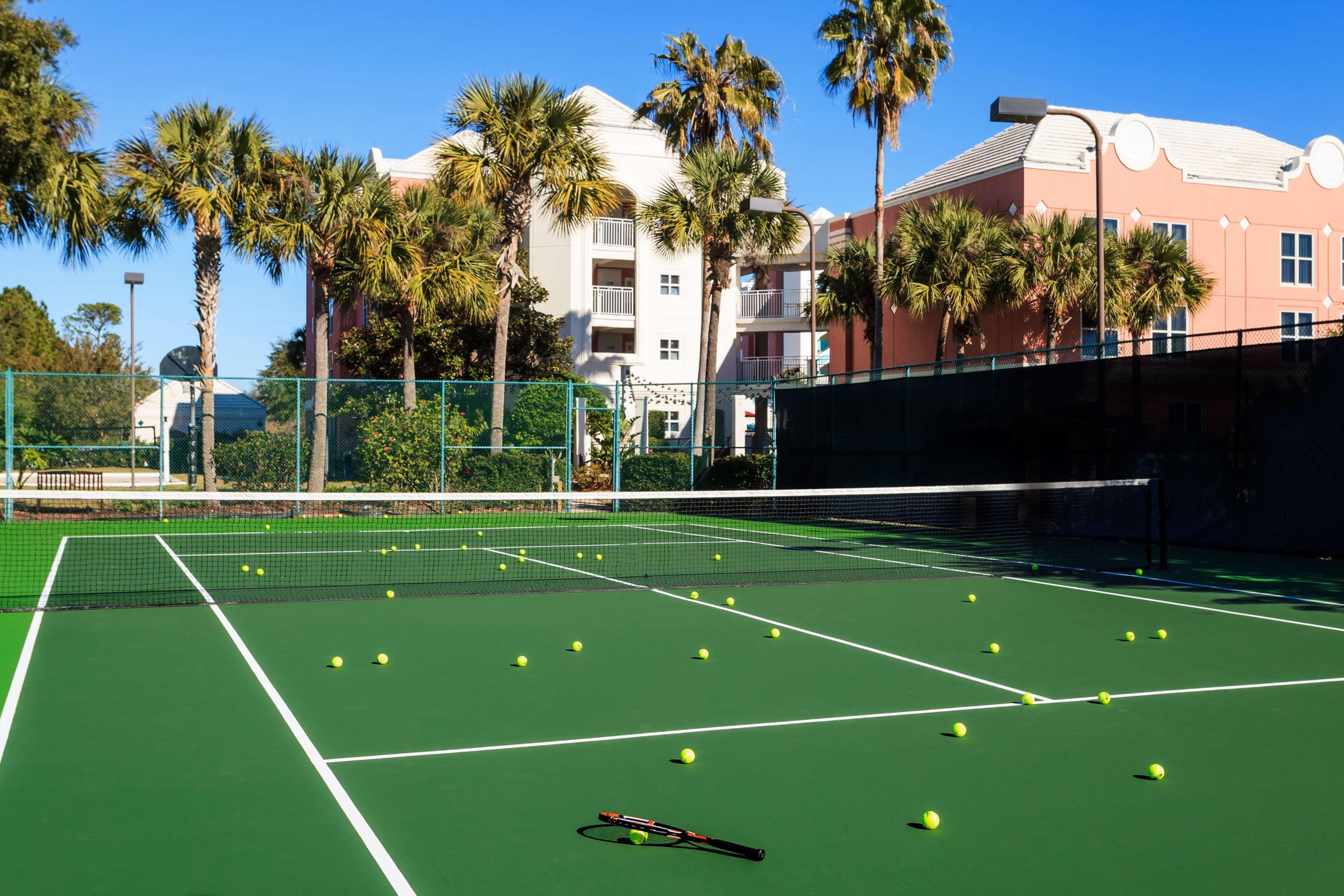 Embassy Suites by Hilton Orlando Lake Buena Vista Resort image 28