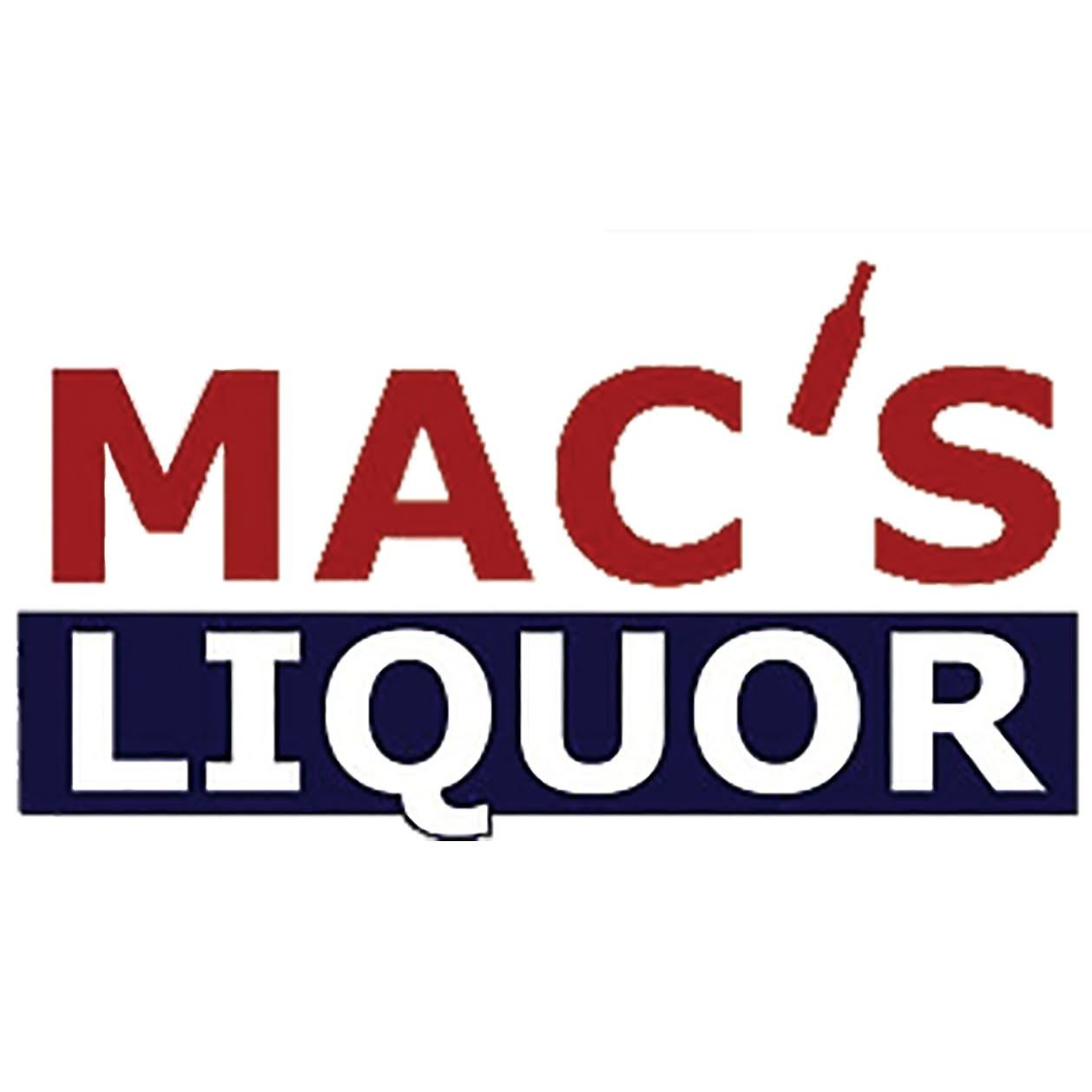 Mac's Liquor