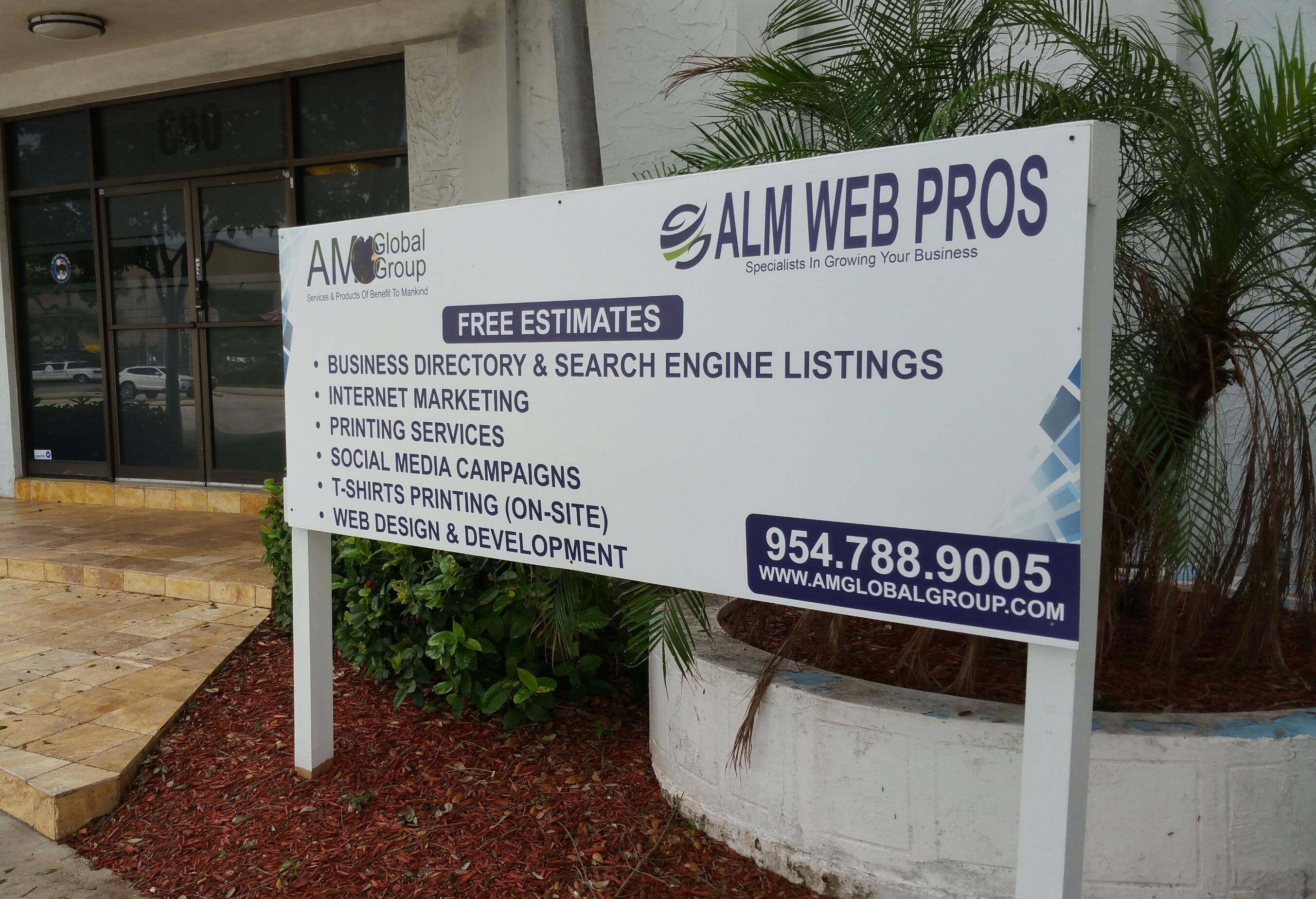 ALM Web Pros LLC image 0