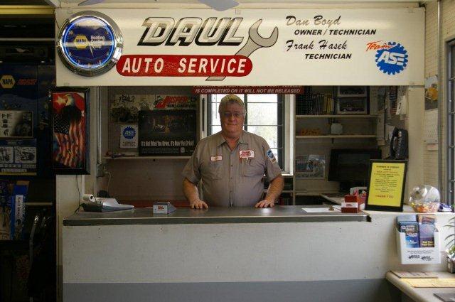 DAUL AUTO SERVICE image 0