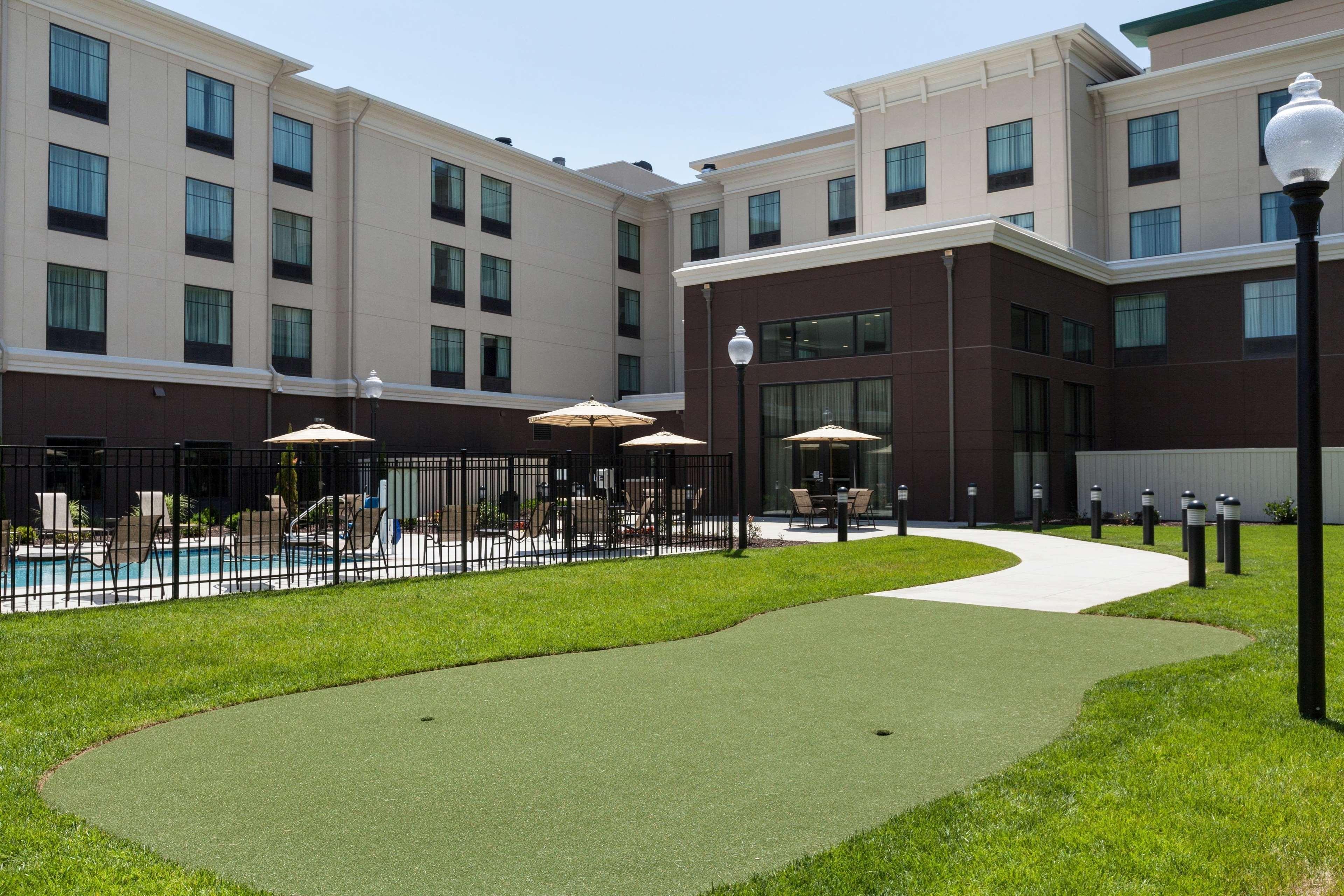 Homewood Suites by Hilton Huntsville-Downtown, AL image 15