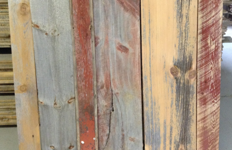 American Reclaimed Wood Co image 0