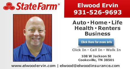Elwood Ervin - State Farm Insurance Agent image 0