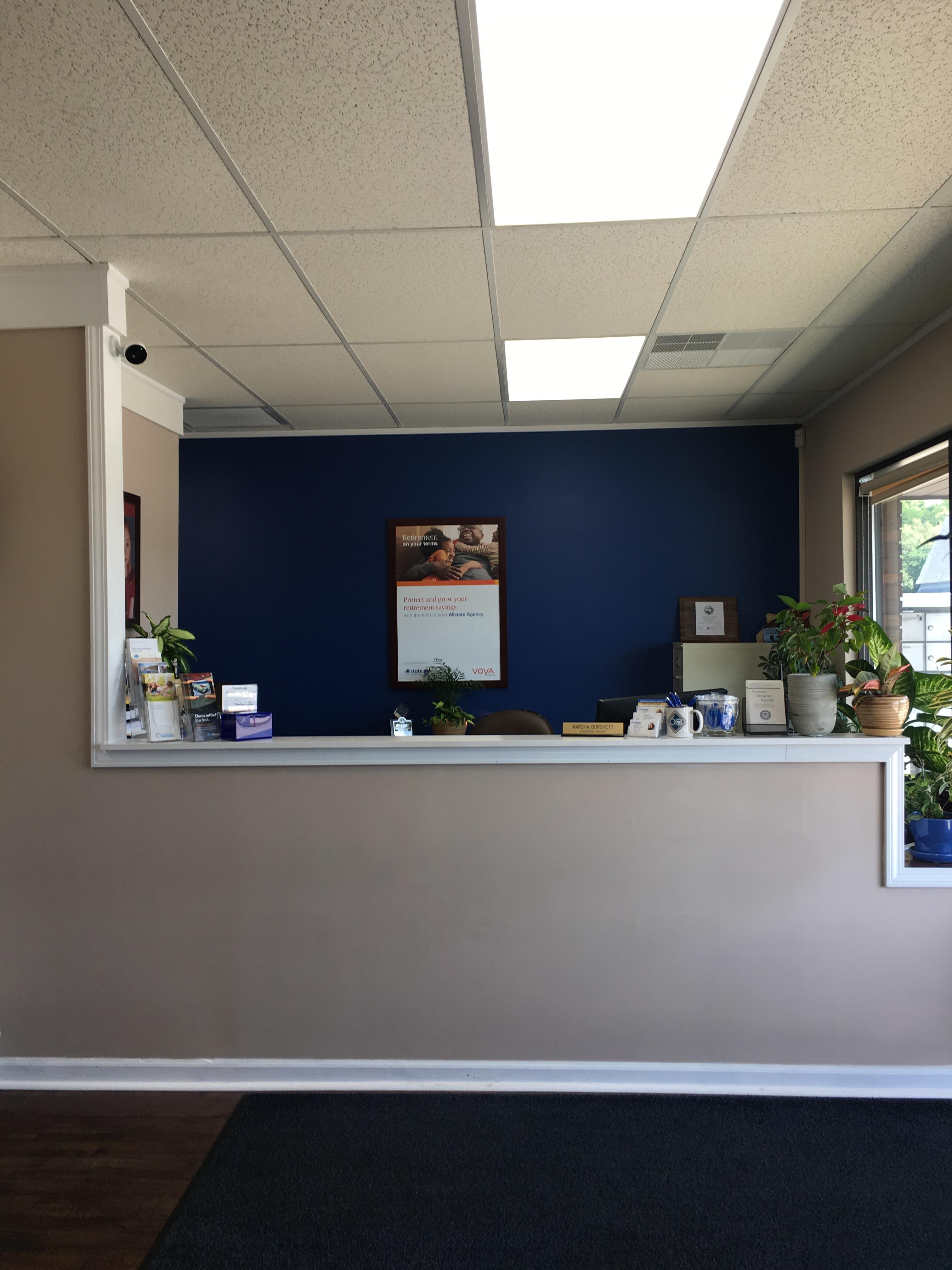 Janet Begley: Allstate Insurance image 4