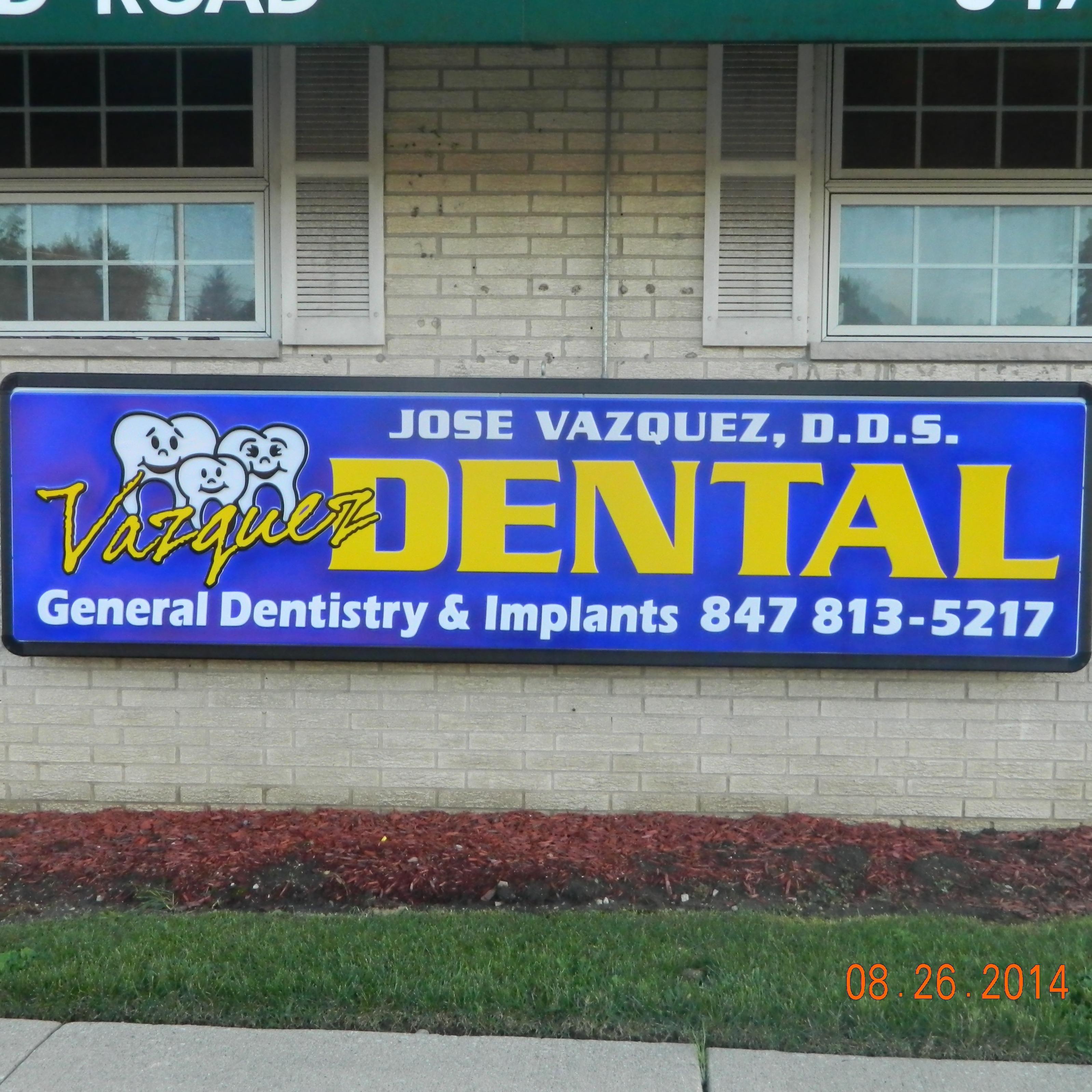 Vazquez Dental PC