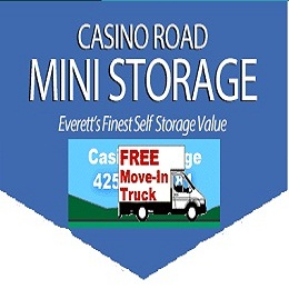 Casino Road Mini Storage
