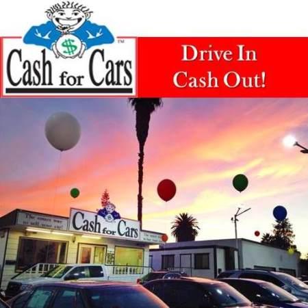 Cash for Cars - SAN JOSE, CA 95128 - (408) 329-1123 | ShowMeLocal.com