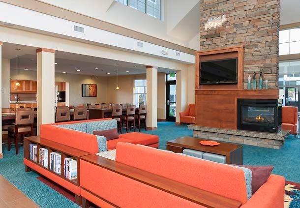 Residence Inn by Marriott Moline Quad Cities image 0