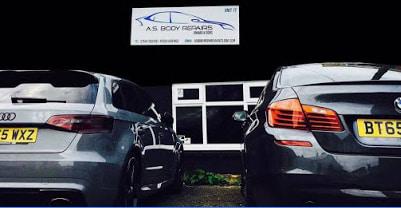Car Scratch Repairs Coventry