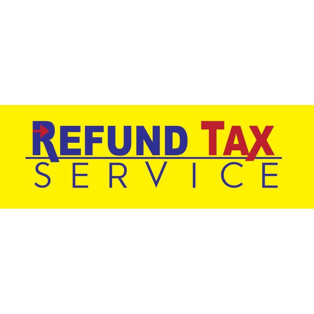 Refund Tax Service