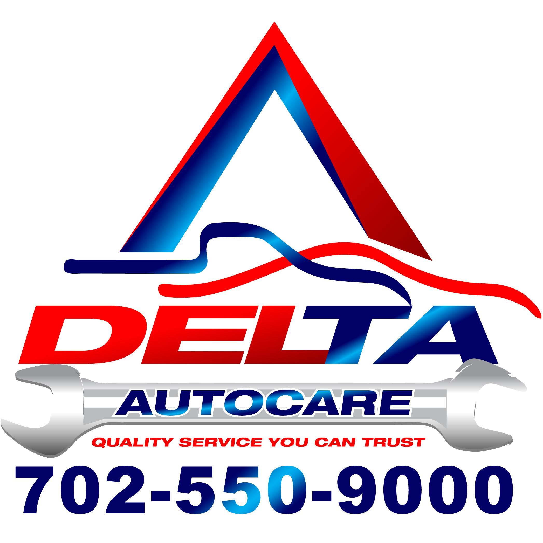 image of the Delta Auto Care