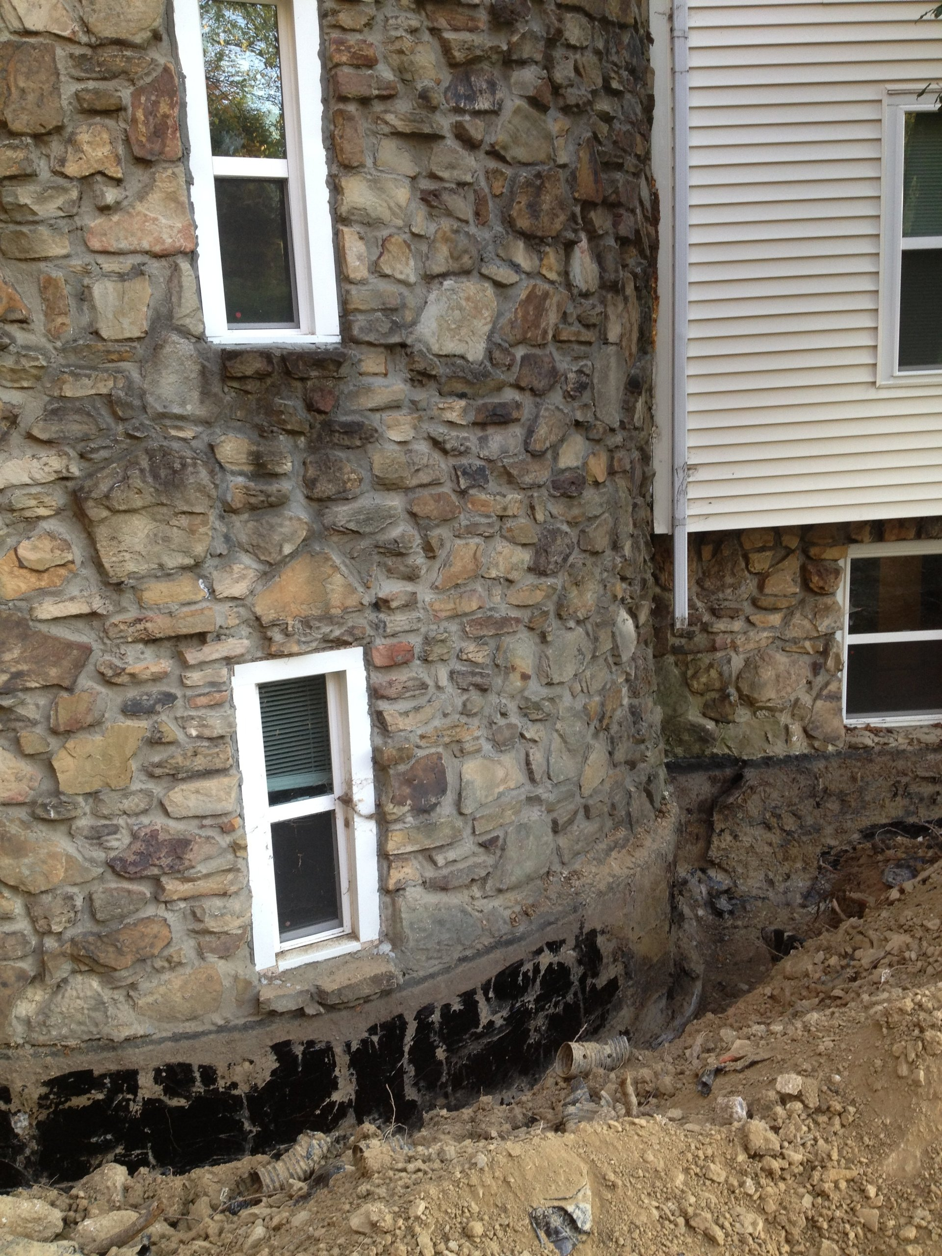 Jbs Excavating & Basement Repair image 4