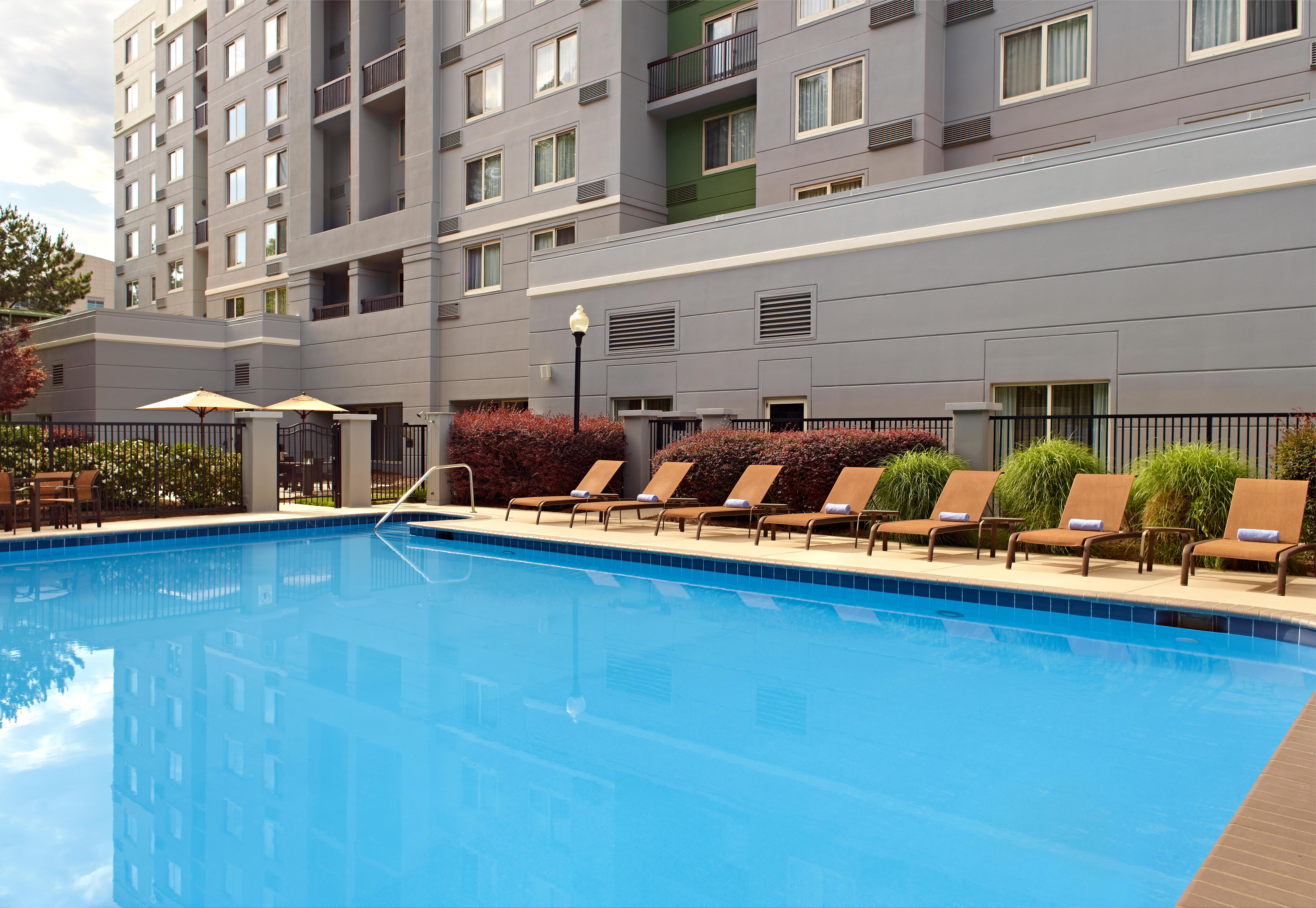 Courtyard by Marriott Atlanta Midtown/Georgia Tech image 1