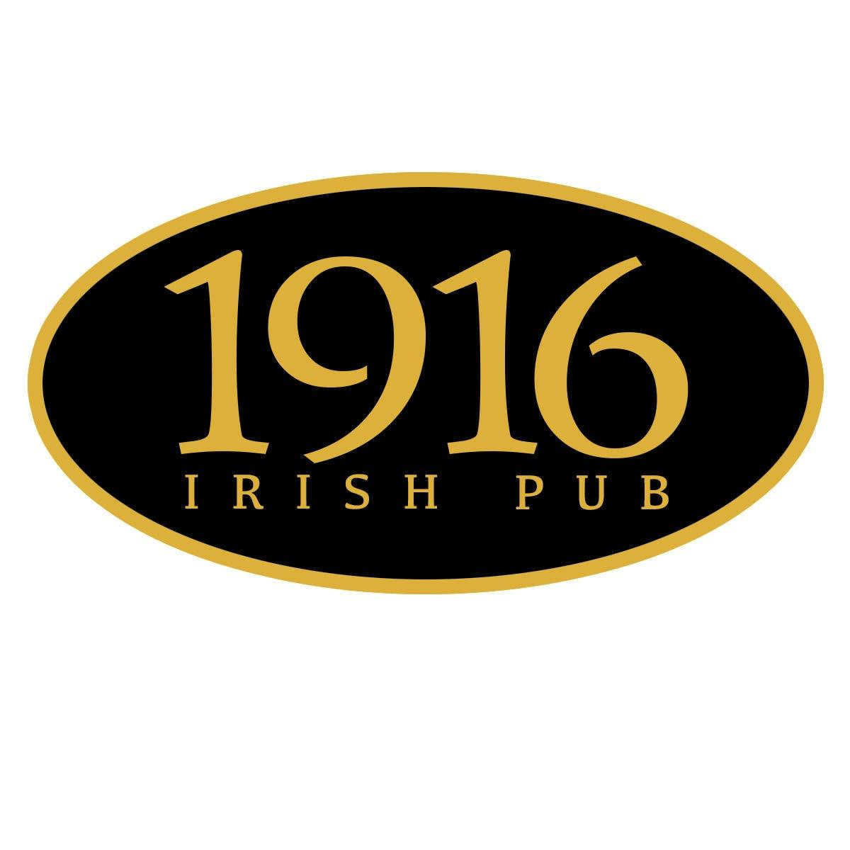 1916 Irish Pub