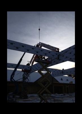 Midwest Crane, LLC image 0
