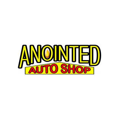 Anointed Auto Shop