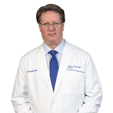 Image For Dr. William Emil Carroll MD