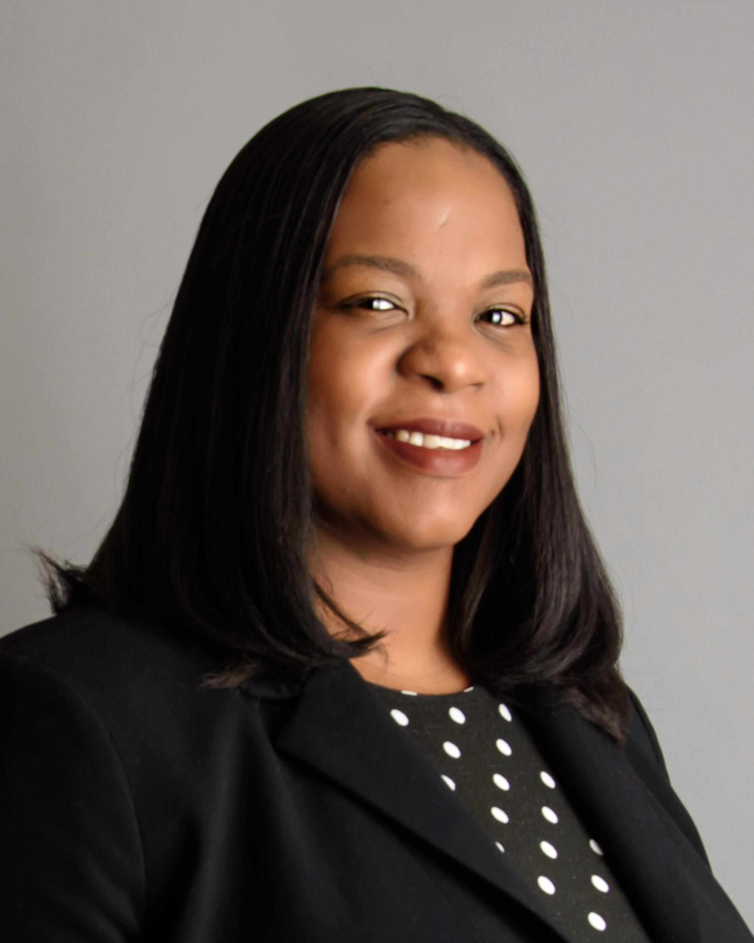 Camile Gooden, MD image 0