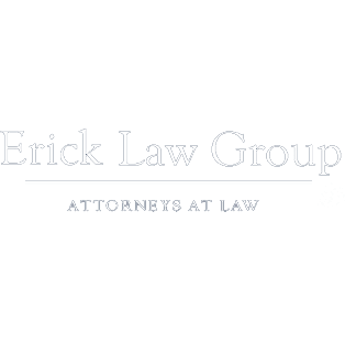 Erick Law Group - ad image